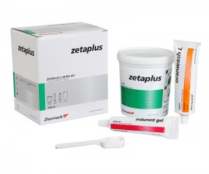 Zeta Plus L Intro Kit